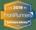 2019 frontrunner