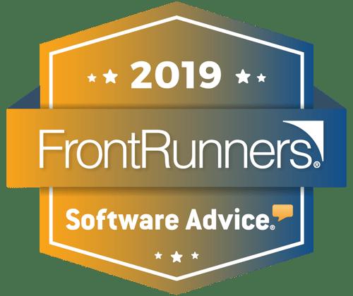 FrontRunner 2019