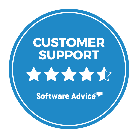 JobDiva Software Advice Customer Support Bage
