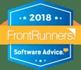 2018 frontrunner