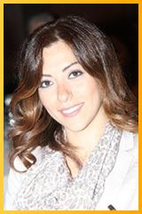 Cynthia El Sabbagh