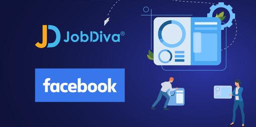 JobDiva & Facebook Integration