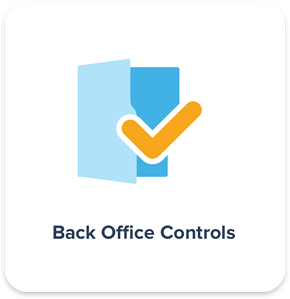 JobDiva Back Office Controls