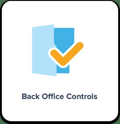 JobDiva Back Office Controls