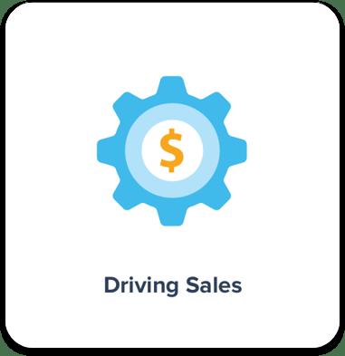 JobDiva Driving Sales