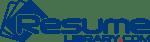 resume-library-logo-blue