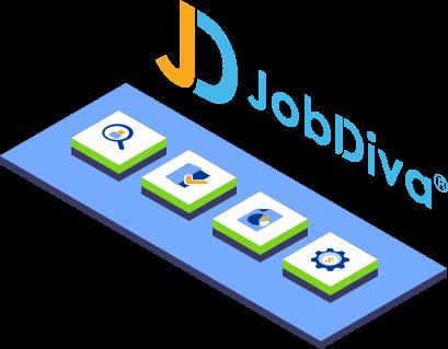 Solutions JobDiva Staffing ATS-1