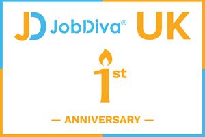 JobDivaUK-1YearAnniversary