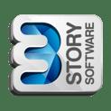 3 Story Software logo