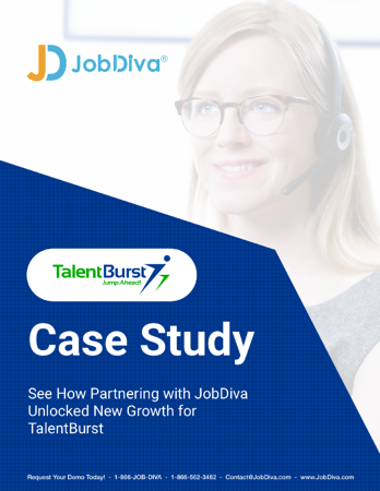 US Talent Brust Case Study Cover