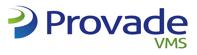 Provade VMS logo