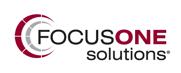 FocusOne logo
