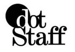 dot Staff logo