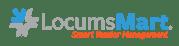 LocumsMart logo