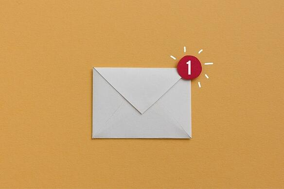 what is mass mailing in recruitment