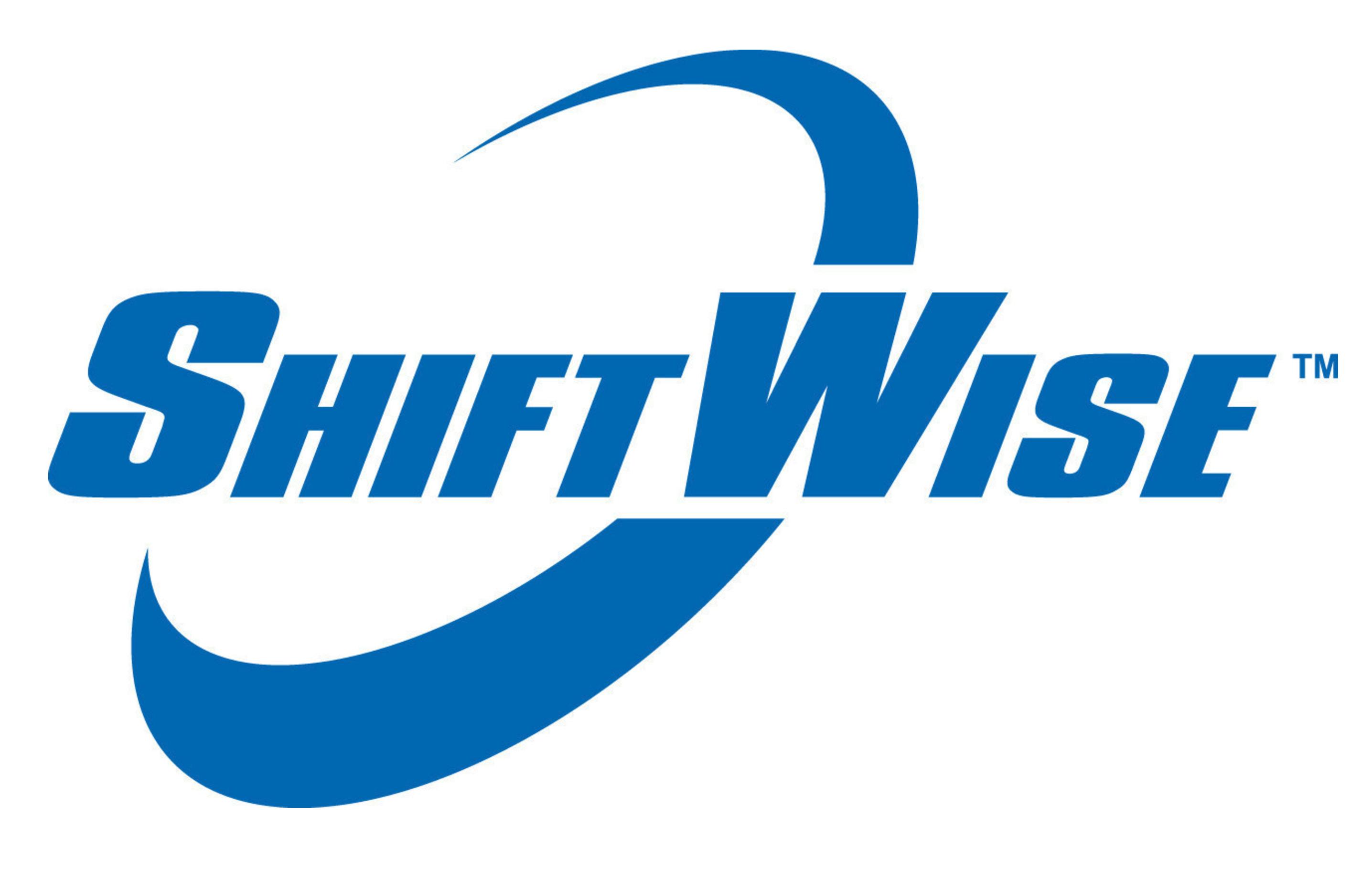 ShiftWise logo