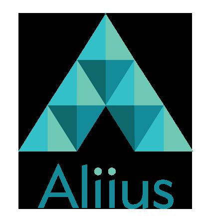 Aliius Logo