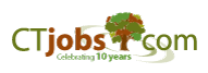 CTjobs logo