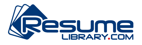 Resume Library logo