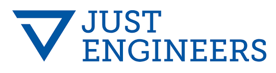 Just Engineers logo