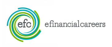 e Financial Careers logo