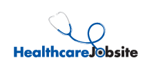 Healthcare Jobsite logo