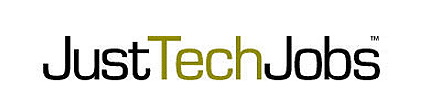 Just Tech Jobs logo