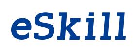 eSkill logo