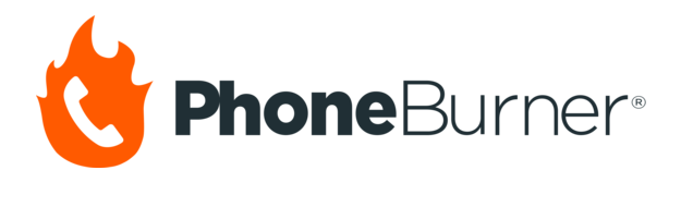 Phone Burner logo