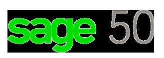 Sage 50 logo