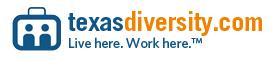 Texas Diversity logo