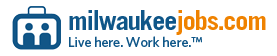 Milwaukee Jobs logo