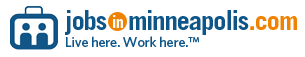 Jobs in Minneapolis logo