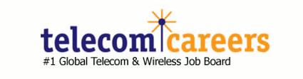 Telecom Careers logo