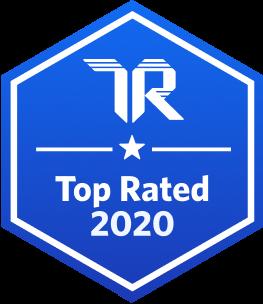 TrustRadius-2020-TopRatedBadge