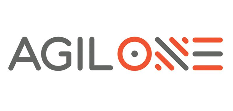 Agil One logo