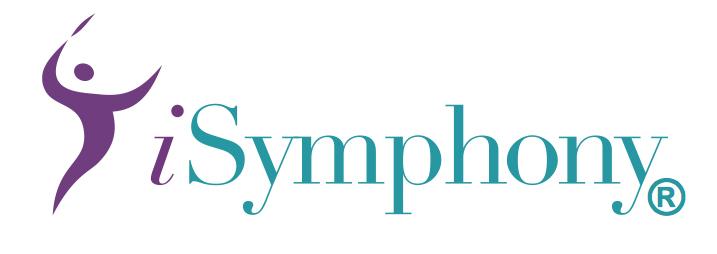iSymphony logo