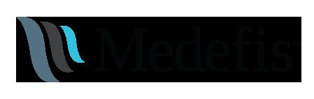 Medefis logo